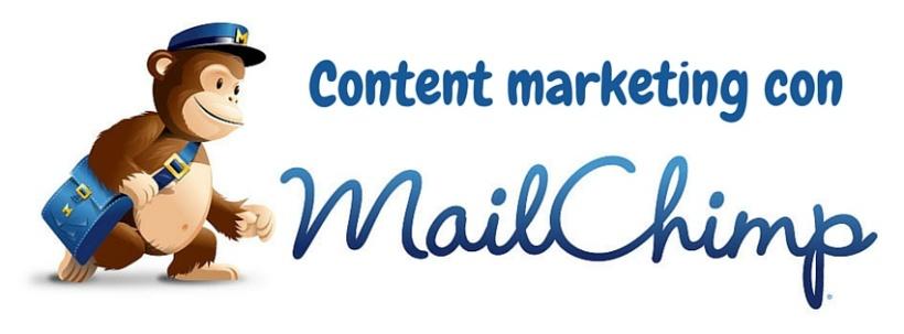 Content marketing con